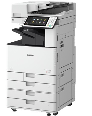 CANON 1408C001AA imageRUNNER ADVANCE 4551i