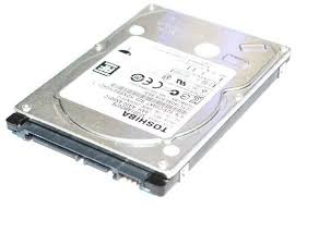CANON FK2-9316-000 HARD DISK DRIVE HDD (iRAC2020-2030) (USED)