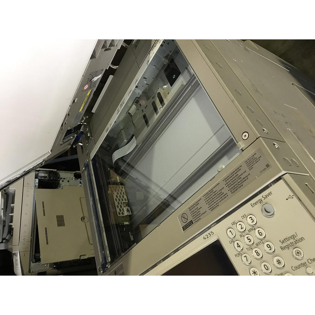 CANON COLOR IMAGE READER-H1 (iRA4225-4251) (USED)
