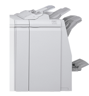 XEROX BOOKLET MAKER FINISHER (D139 SERIES)